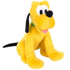 Pluto My Friend