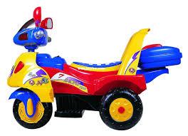 Motorcycle Go Go Go