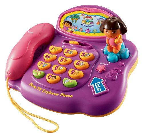 Dora Call Me Please